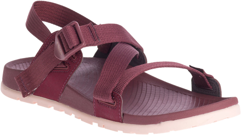 Chaco Women's Lowdown Sandal port