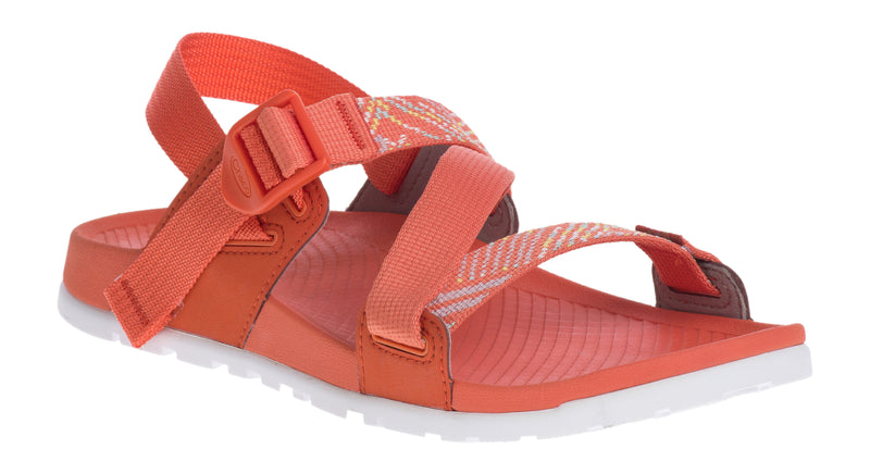 Chaco Women's Lowdown Sandal tiger