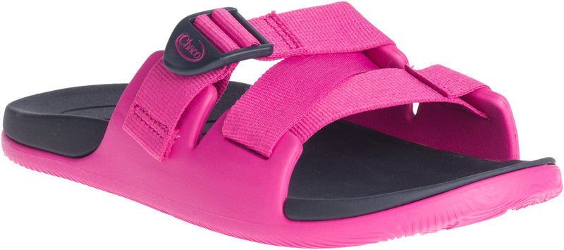 Chaco Women's Chillos Slide magenta