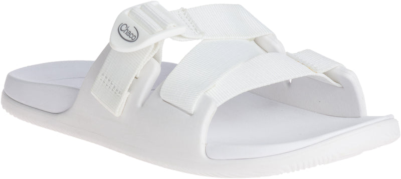 Chaco Women's Chillos Slide white