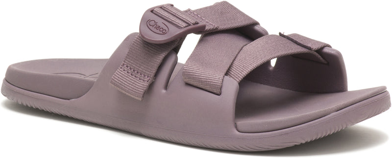 Chaco Women's Chillos Slide sparrow