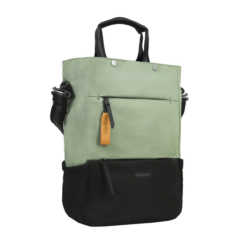 Sherpani Camden Tote/Backpack/Crossbody
