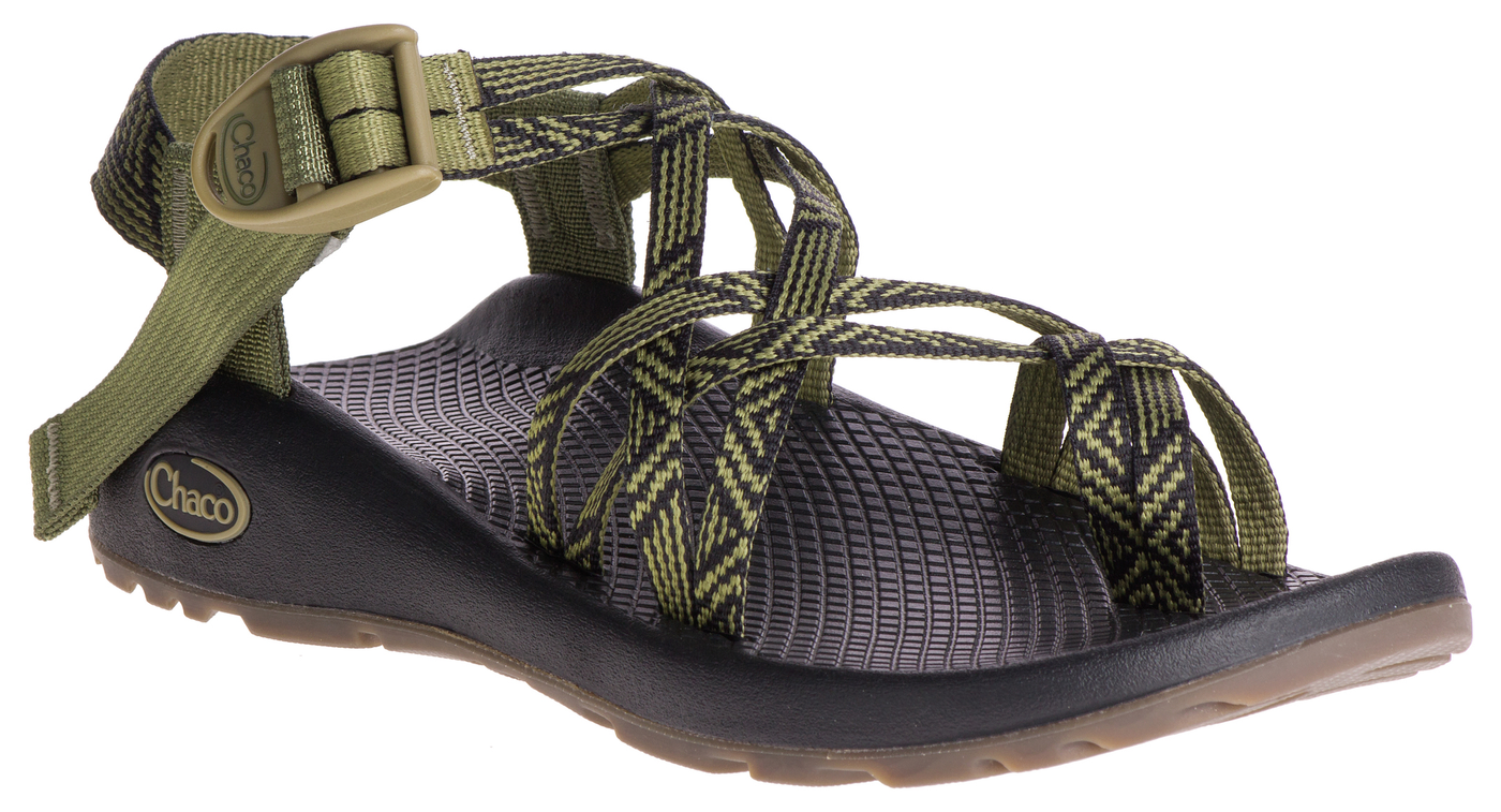1b3914b2c2e5 Chaco Women s ZX 2 Classic palm avocado – Footprints Lawrence