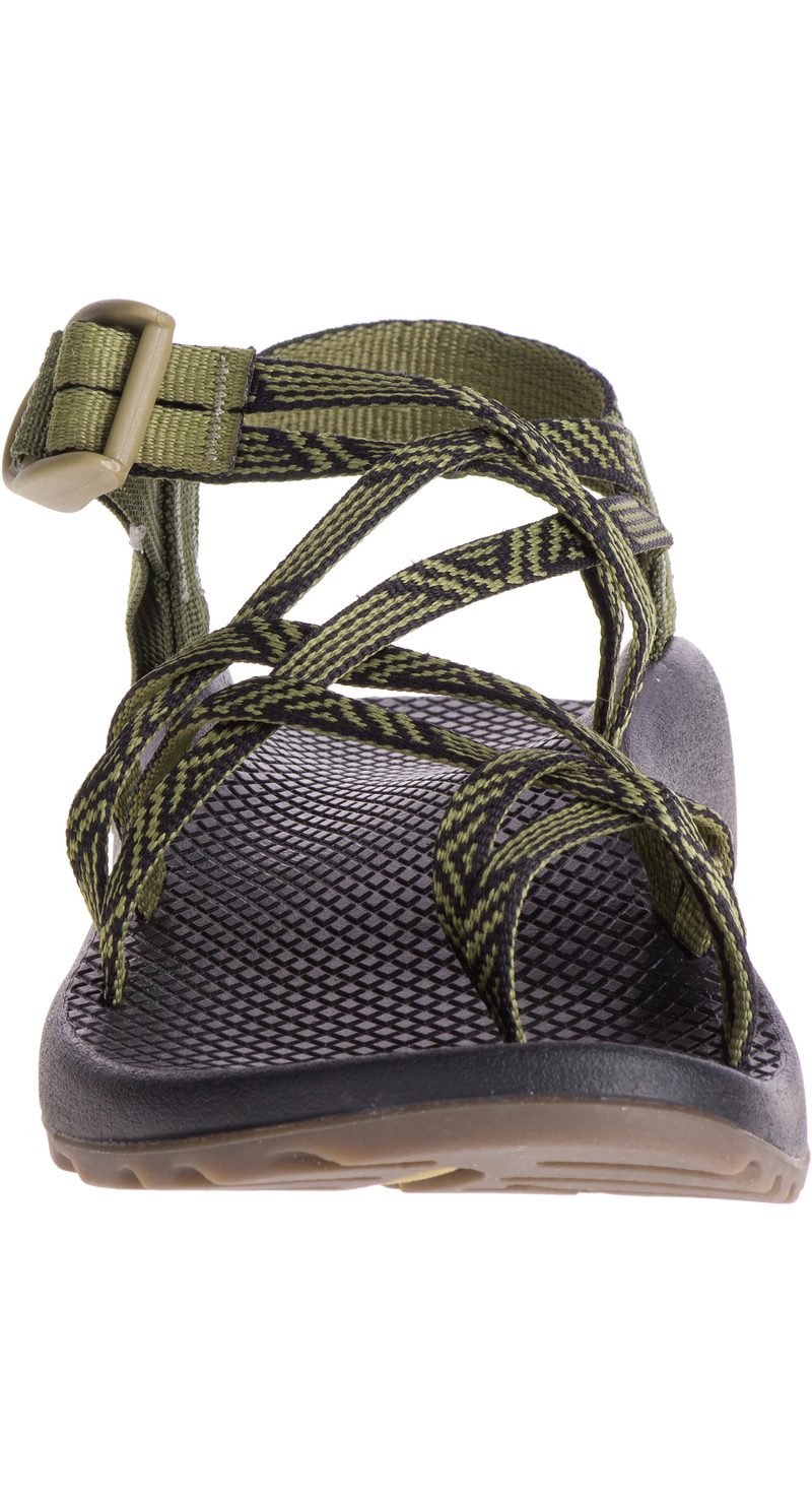 Chaco Women's ZX/2 Classic palm avocado