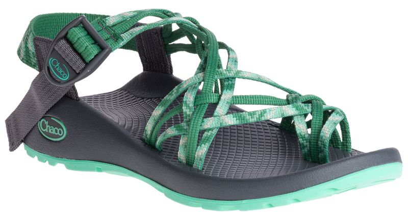 Chaco Women's ZX/3 Classic shiver pine