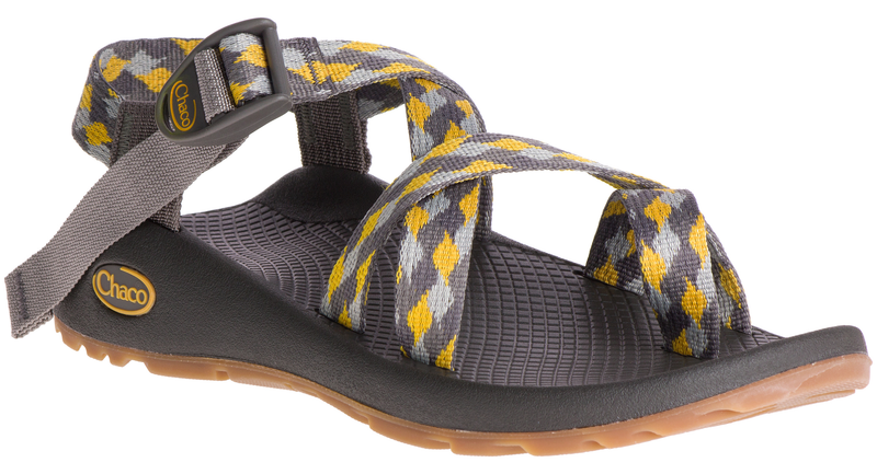 Chaco Women's Z/2 Classic quilt golden