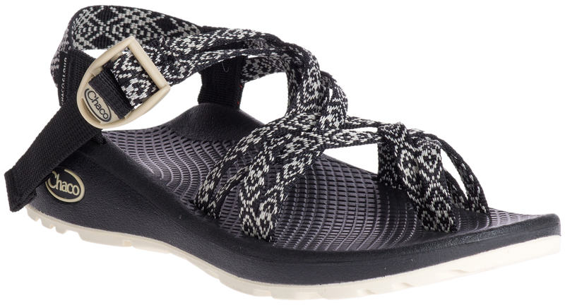 Chaco Women's Z/Cloud X2 webb angora