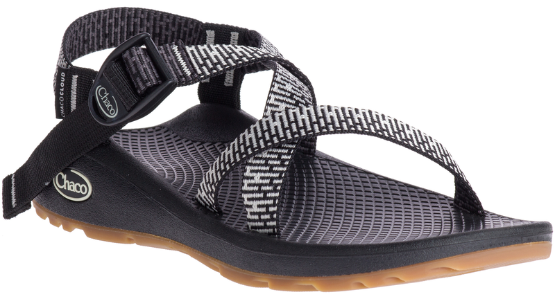 Chaco Women's Z/Cloud penny black