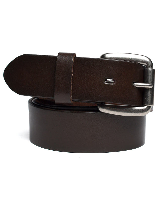 Bed Stu Drifter Belt brown rustic