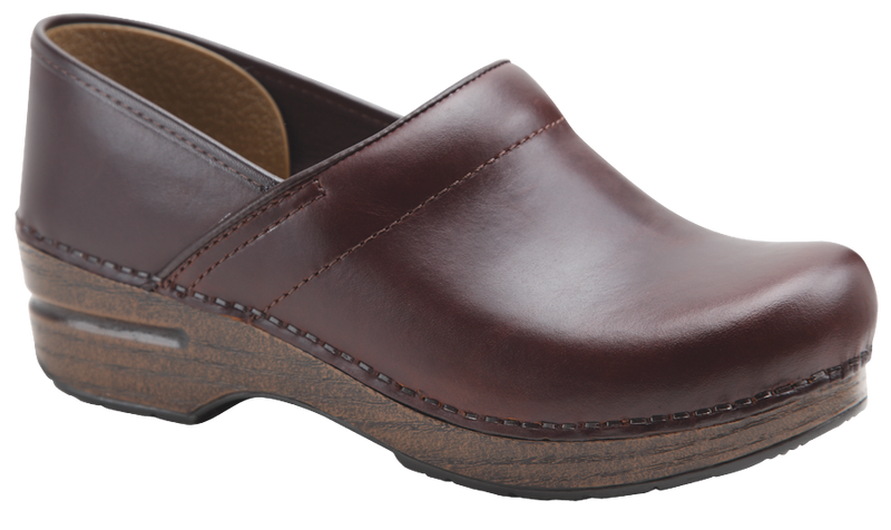Dansko Professional espresso oiled leather