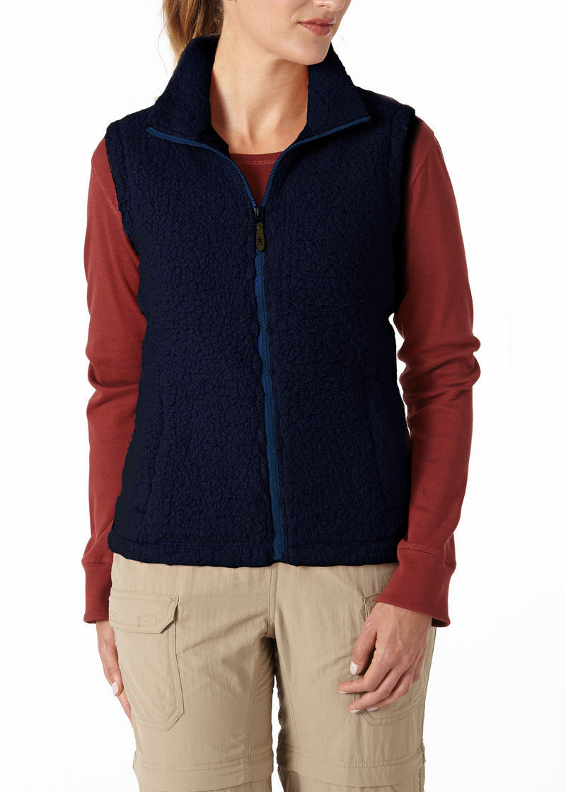 Royal Robbins Snow Wonder Vest