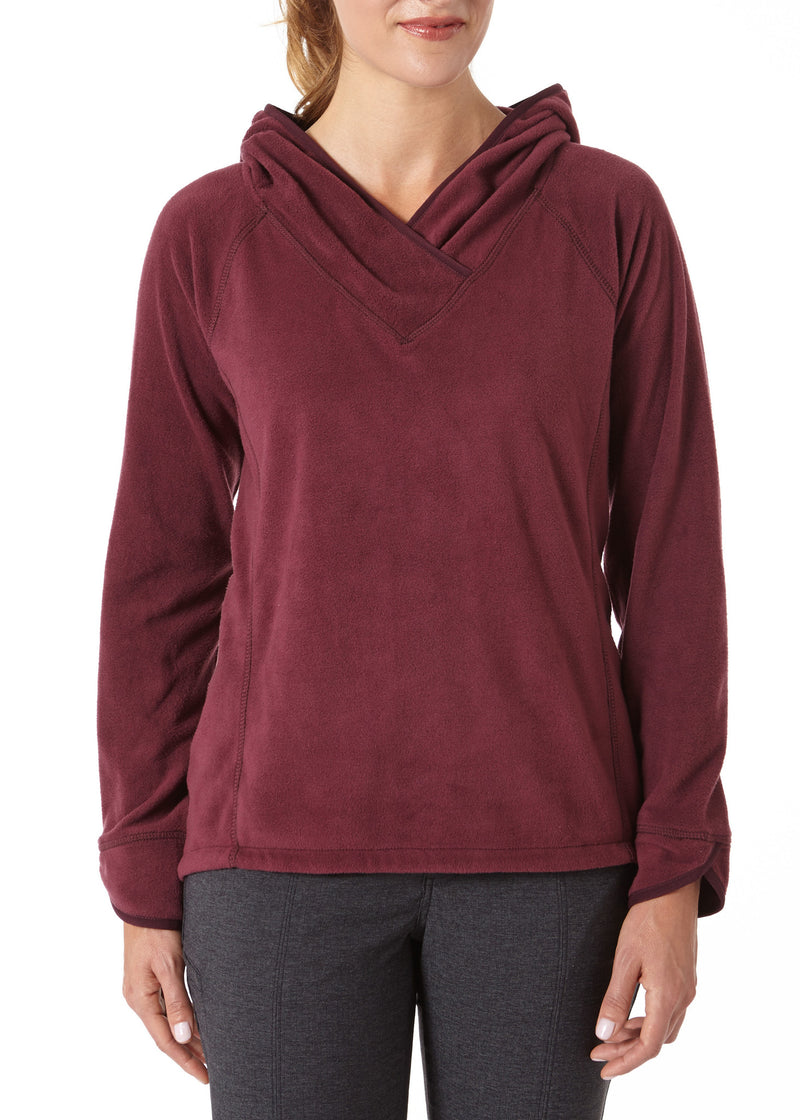 Royal Robbins Women's Foxtail Fleece Hoody