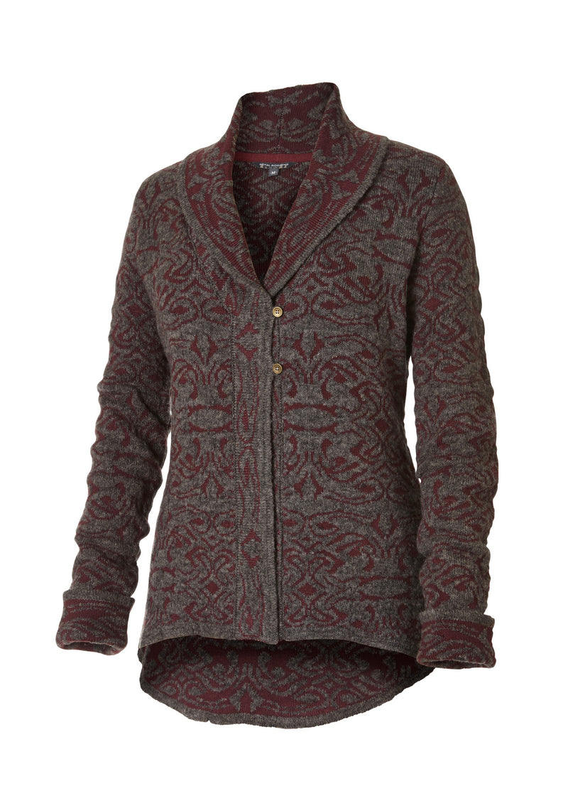 Royal Robbins Women's Autumn Rose Cardigan