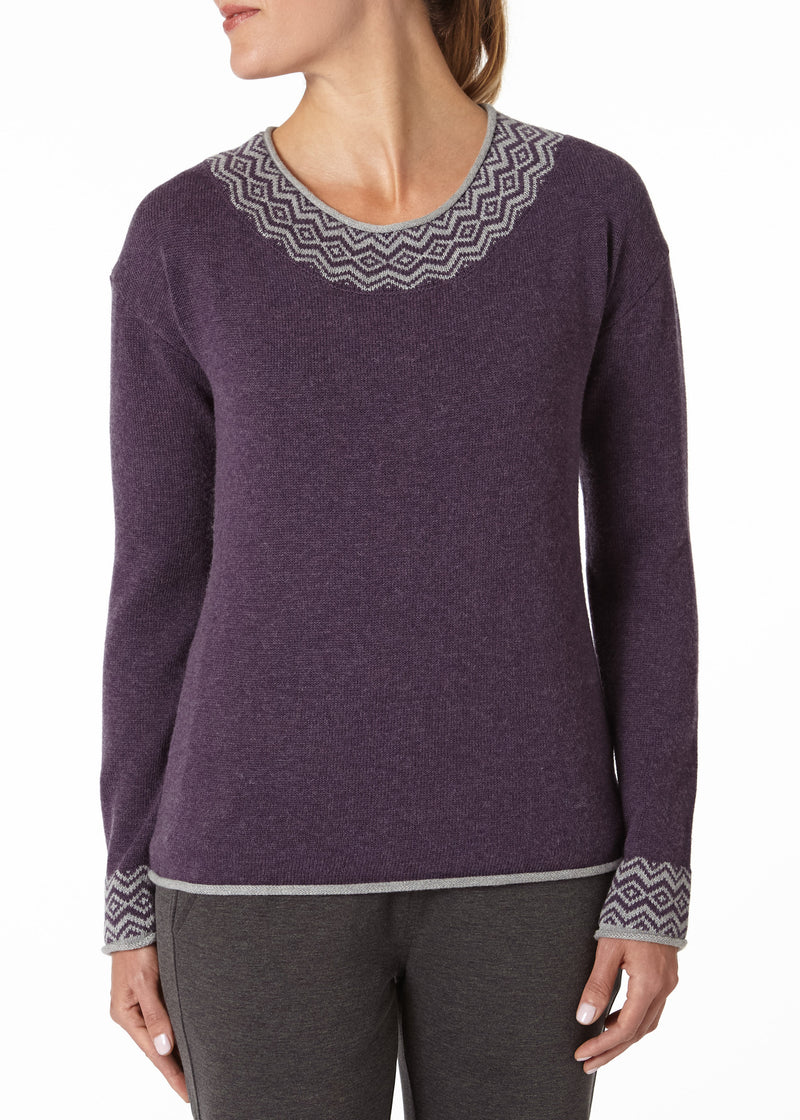 Royal Robbins Women's Feather Peak Pullover