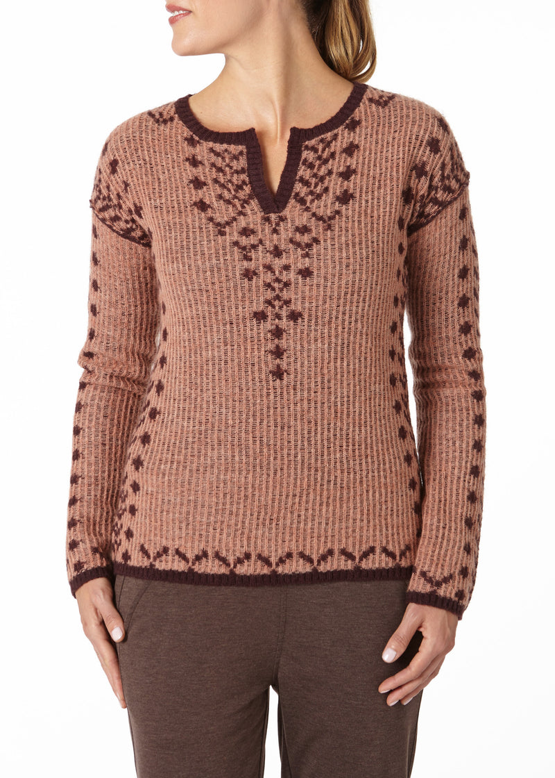 Royal Robbins Women's Autumn Pine Pullover