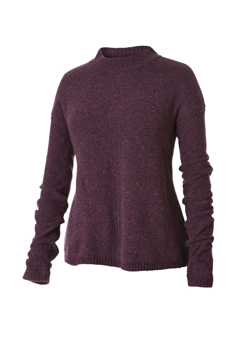 Royal Robbins Women's First Fleet Mock Neck