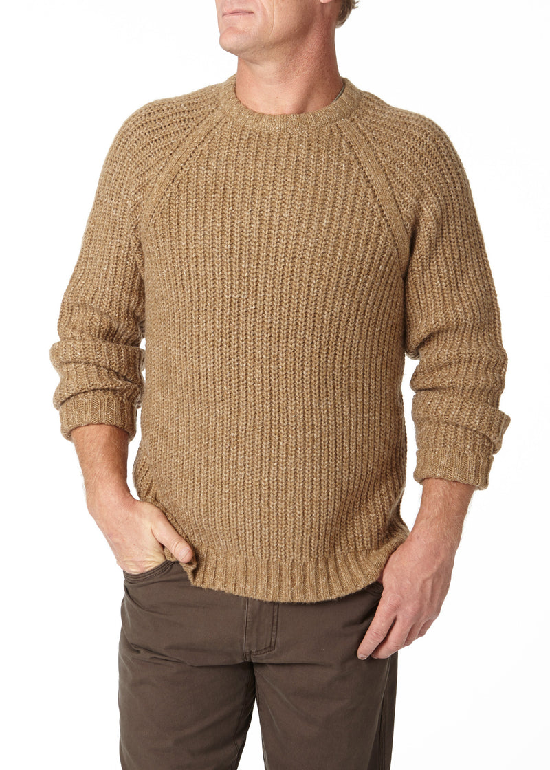 Royal Robbins Men's Sequoia Crew