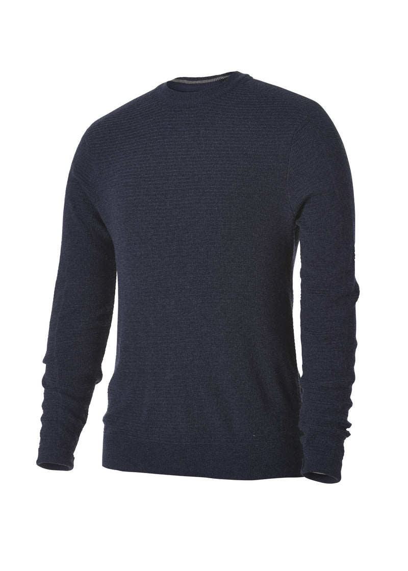 Royal Robbins Men's All Season Merino Thermal Crew