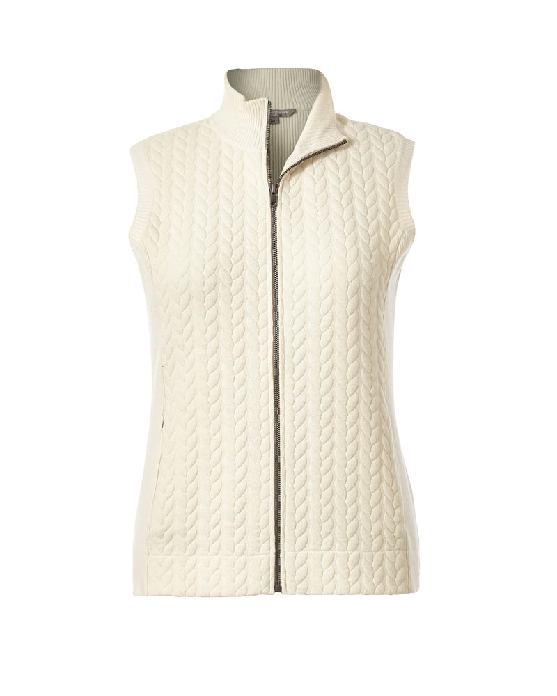 Royal Robbins Women's Cable Mountain Vest