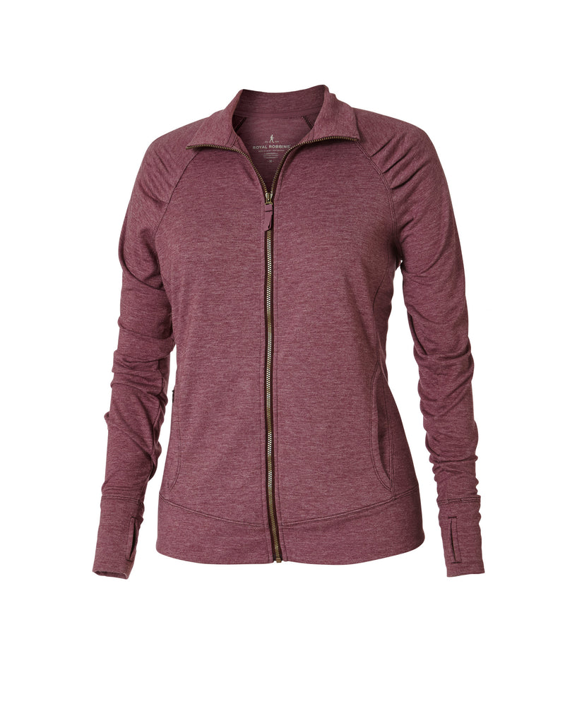 Royal Robbins Women's Channel Island Jacket