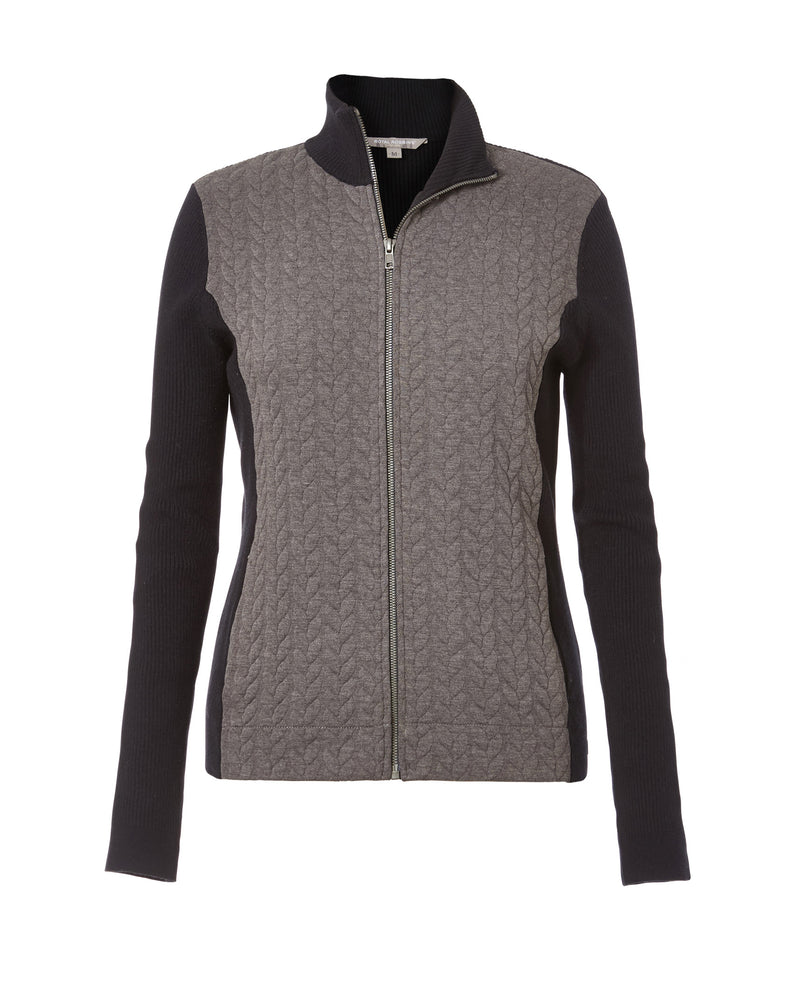 Royal Robbins Women's Cable Mountain Hybrid Jacket