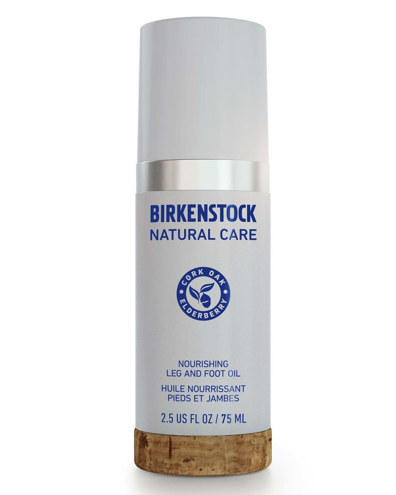 Birkenstock Nourishing Foot and Leg Oil