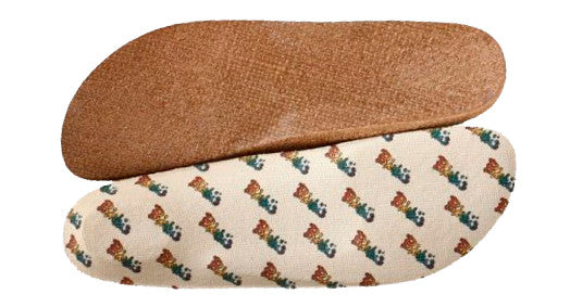 Birki Super Birki Insoles cork