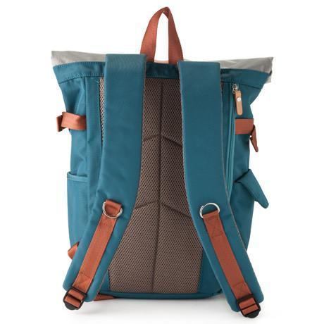 Harvest Label Rolltop Backpack 2.0