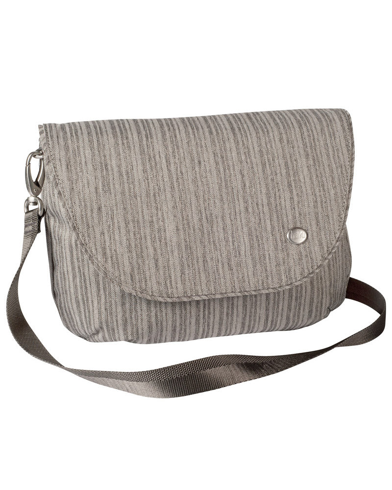 Haiku Bliss Saddle Bag