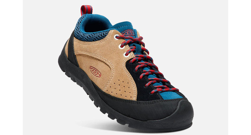 "Keen Women's Jasper ""Rocks"" starfish/racing red"