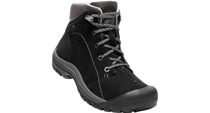Keen Women's Kaci Winter Mid WP black/magnet