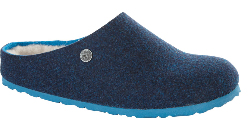 3b65fe841f1 Birkenstock Arizona Soft Footbed mink suede.   135.00. Kaprun Men s Happy  Lamb blue wool
