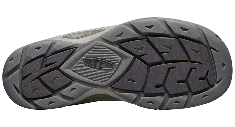 Keen Men's Evofit One paloma/raven