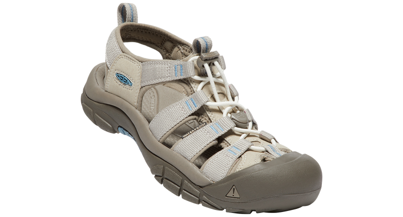 Keen Women's Newport H2 plaza taupe/provincial blue