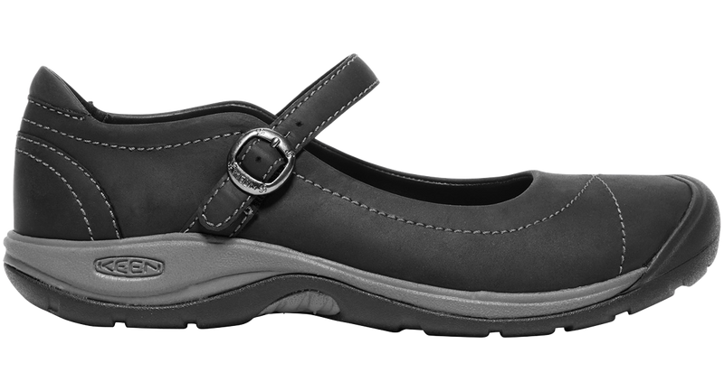 Keen Women's Presidio II Mary Jane black/steel grey