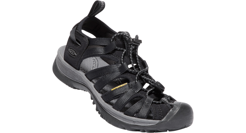 Keen Women's Whisper black/magnet