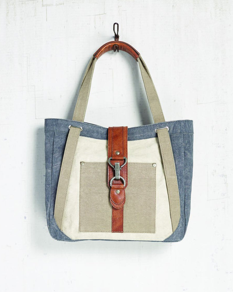 Mona B Nora Shoulder Bag