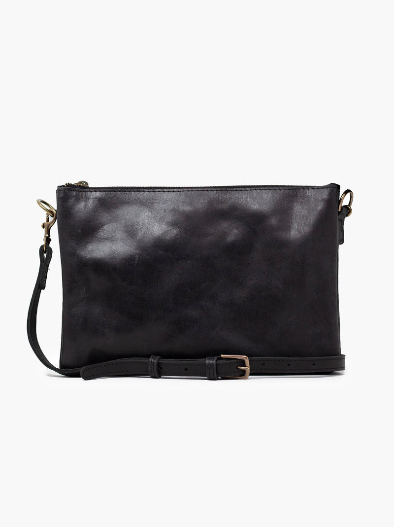 ABLE Martha Snap Crossbody