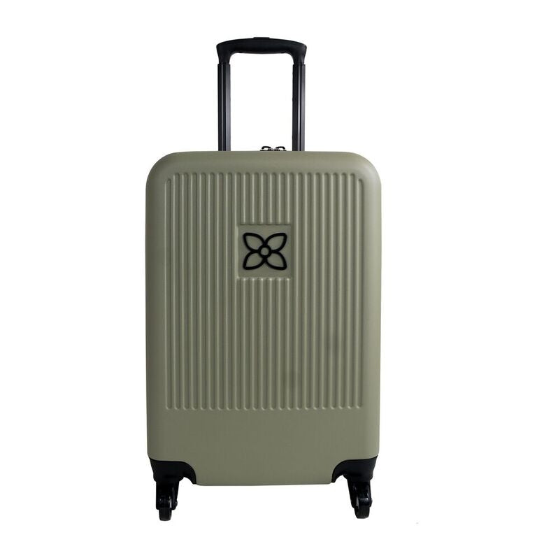 Sherpani Meridian Crushproof Carryon Luggage