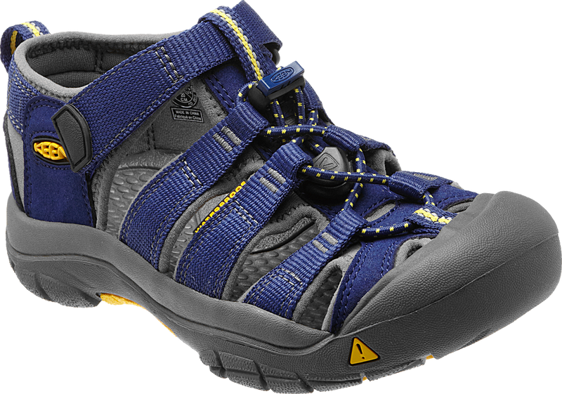 Keen Children's Newport H2 blue depths/gargoyle