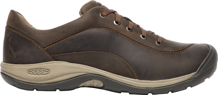 Keen Women's Presidio II W dark earth