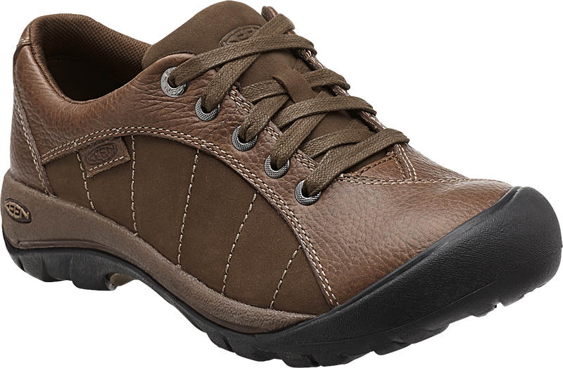 Keen Women's Presidio cascade brown/shitake
