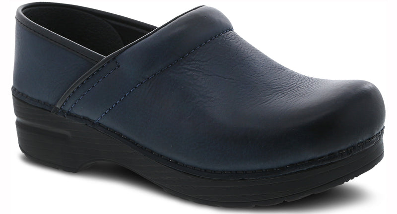 Dansko Professional burnished nubuck navy