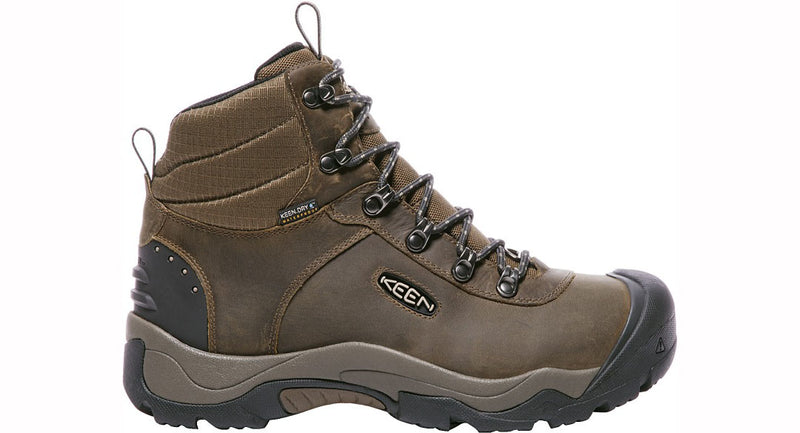 Keen Men's Revel III great wall/canteen