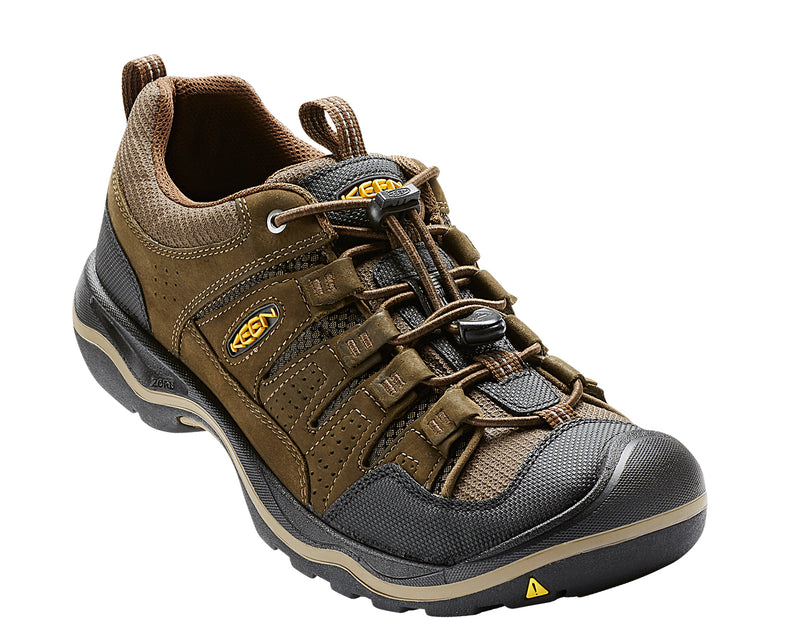 Keen Men's Rialto Traveler brown