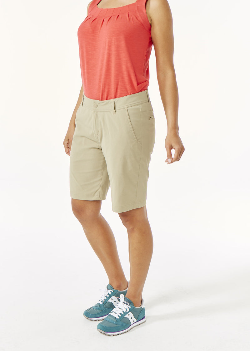 Royal Robbins Women's Alpine Road Short