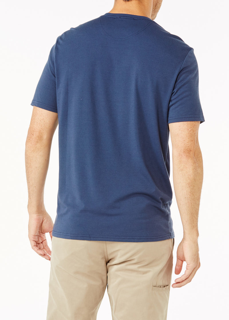 Royal Robbins Men's Merinolux T-Shirt