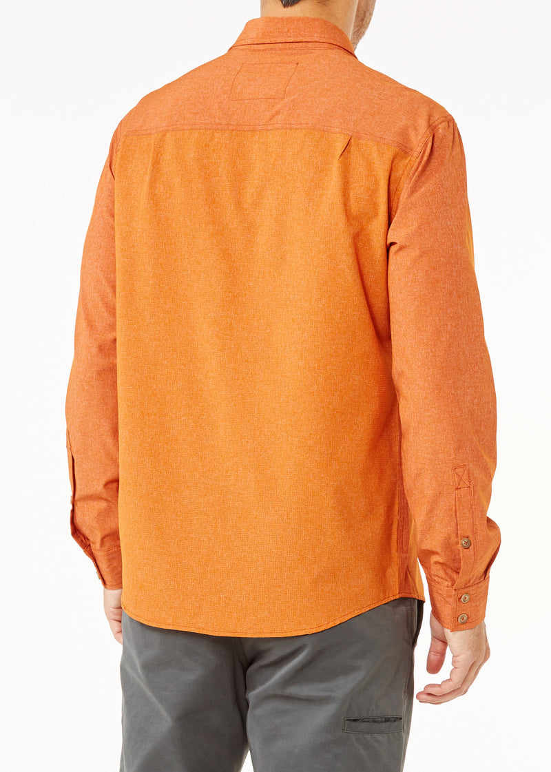 Royal Robbins Men's Diablo Long Sleeve
