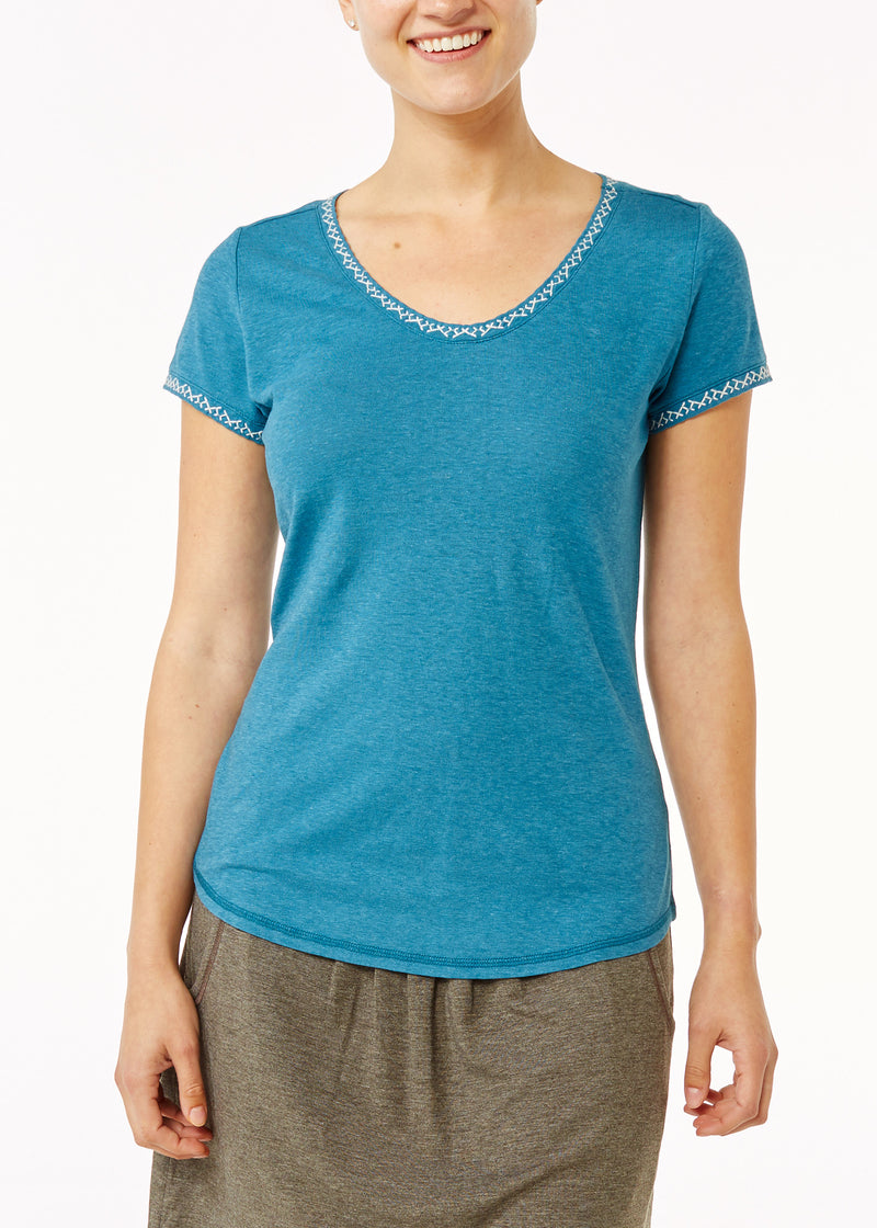 Royal Robbins Women's Flynn S/S