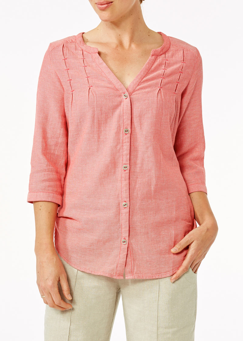 Royal Robbins Women's Cool Mesh Tunic